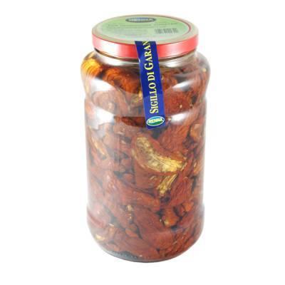 8322 - Renna Tomaten halfzongedroogd 2,9 kg