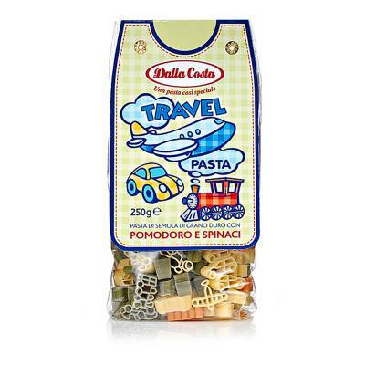 8327 - Dalla Costa travel pasta 250 gram
