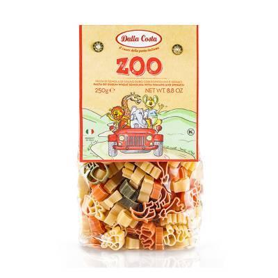 8328 - Dalla Costa zoo pasta 250 gram