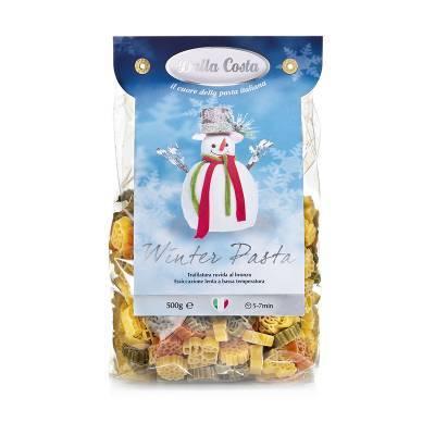 8338 - Dalla Costa winter pasta 500 gram