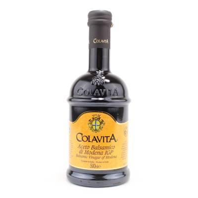 8446 - Colavita aceto balsamico di modena 500 ml
