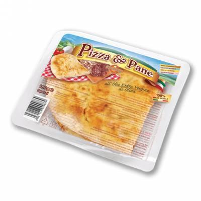 8479 - Europizza pizza & pane 180 gram