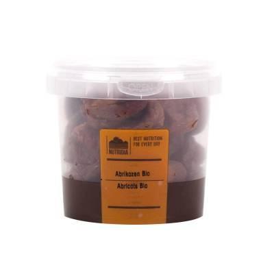 8812 - Nutridia abrikozen 200 gram