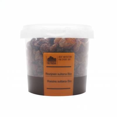 8813 - Nutridia rozijnen sultana 200 gram