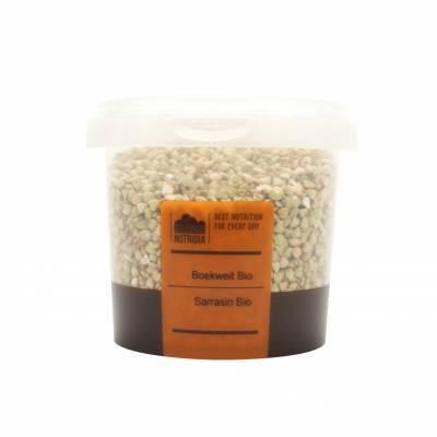 8818 - Nutridia boekweit 250 gram