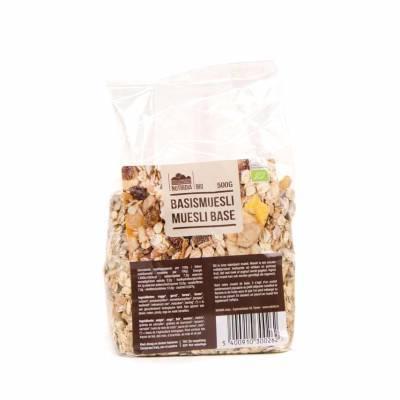 8836 - Nutridia basismuesli 500 gram