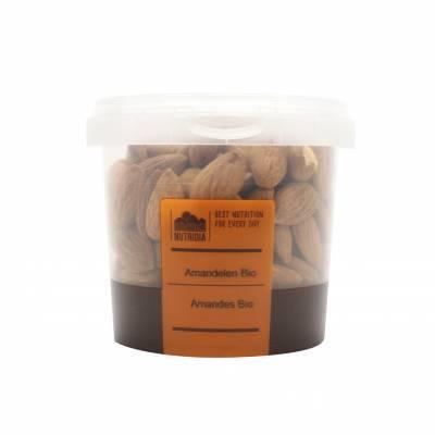 8839 - Nutridia amandelen 200 gram