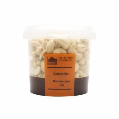 8841 - Nutridia cashews 200 gram