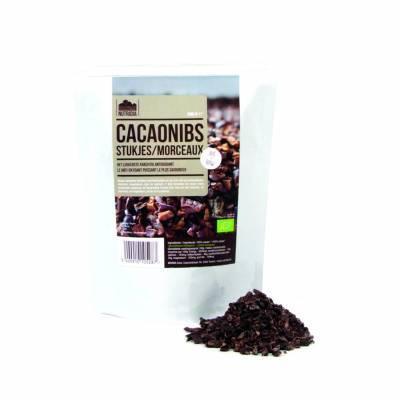 8859 - Nutridia cacao nibs 200 gram