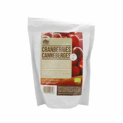 8862 - Nutridia cranberries 100 gram