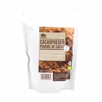 8869 - Nutridia cacao poeder 200 gram