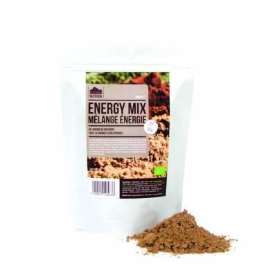 8873 - Nutridia energy mix 200 gram