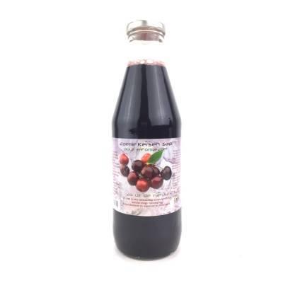 9079 - Dutch Cranberry Group zoete kersensap 750 ml