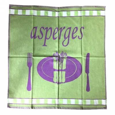 9389 - Verbruggen aspergedoek 1 stuk