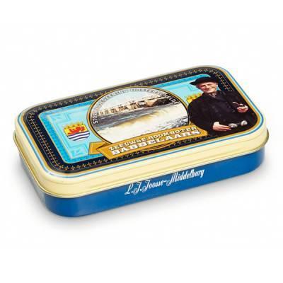 9515 - JB Diesch pocketblik boer 70 gram
