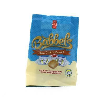 9528 - JB Diesch babbels classic 150 gram