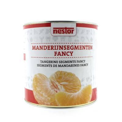 9640 - Nestor mandarijnen fancy 3 liter