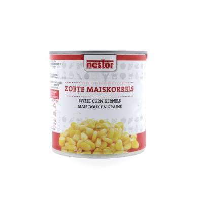 9646 - Nestor maiskorrels zoete 300 gram