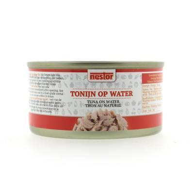 9649 - Nestor tonijn in water chunks/krimp