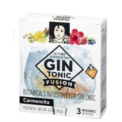 9860 - Carmencita Gin Tonic Fusion 8,5 gram