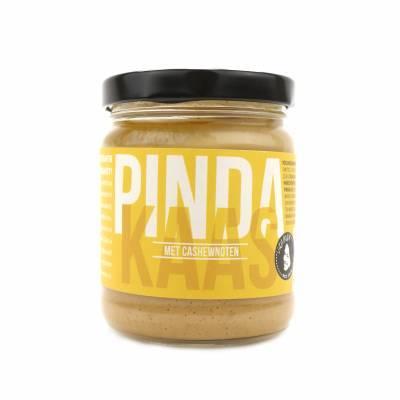 3111 - VanMax Pindakaas Cashew 200 gram