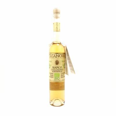 4707 - Casanova Balsamico wit BIO 100 ml