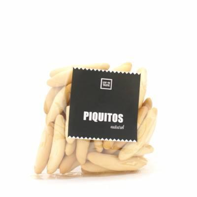 3832 - Liv 'n Taste piquitos 30 gram