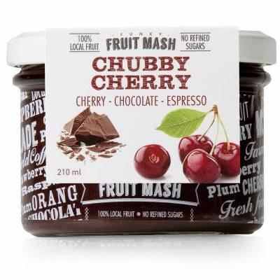 3554 - TLANT funky fruit mash chubby cherry 210 ml