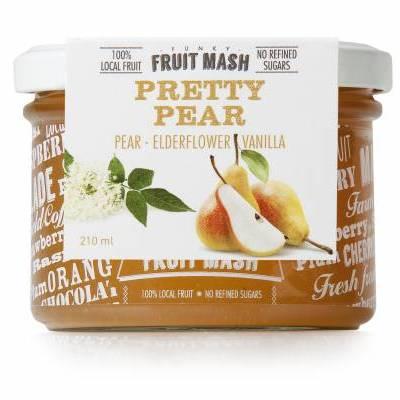 3553 - TLANT funky fruit mash pretty pear 210 ml