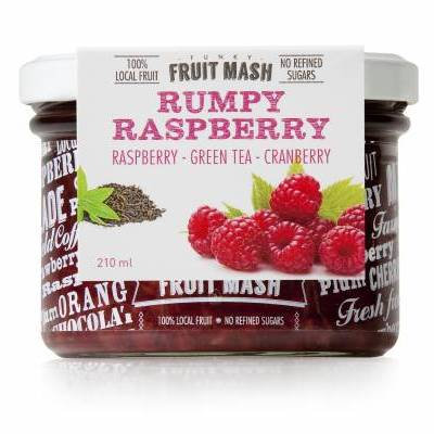 3550 - TLANT funky fruit mash rumpy raspberry 210 ml
