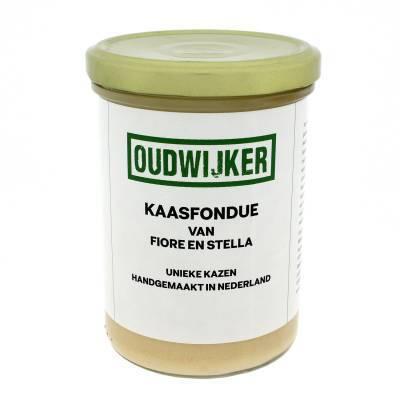 9920 - Oudwijker kaasfondue 380 ml