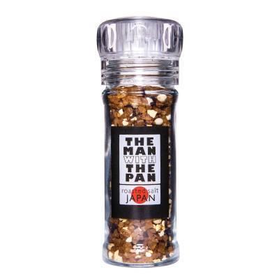 5906 - The Man with the Pan roasted salt japan met molen 90 gram