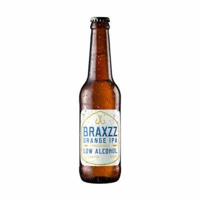 3973 - Braxzz Orange IPA