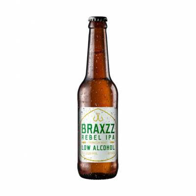 3972 - Braxzz Rebel IPA