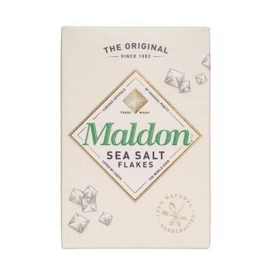 2344 - Maldon sea salt flakes 125 gr