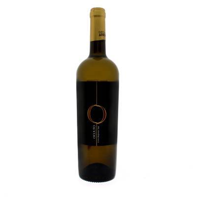 25001 - QB Quinta do Arrobe oculto wit 750 ml