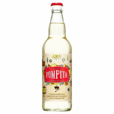 24002 - Pompita Madrid Grapefruit 500 ml