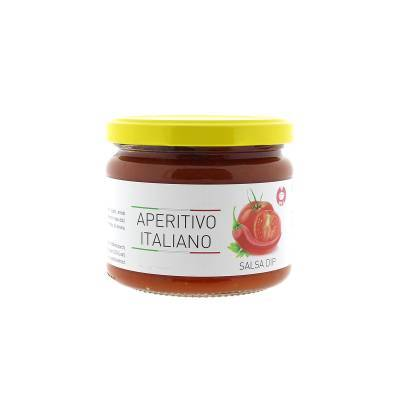 9940 - Fox Italia salsa dip 315 gr