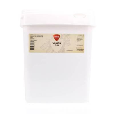 1005A - Voets vijgendip grootverpakking 10000 gram
