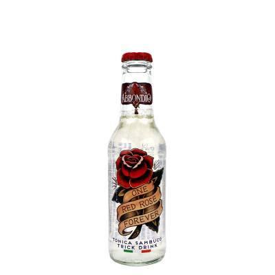 9731 - Abbondio Sambuco Trick Drink 200 ml
