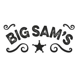 Big Sam's