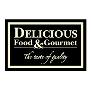 Delicious Food and Gourmet