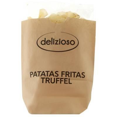 9809 - Delizioso Patatas Fritas Truffel 110 gr