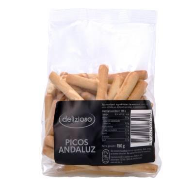 9829 - Delizioso Picos Andaluz 150 gr
