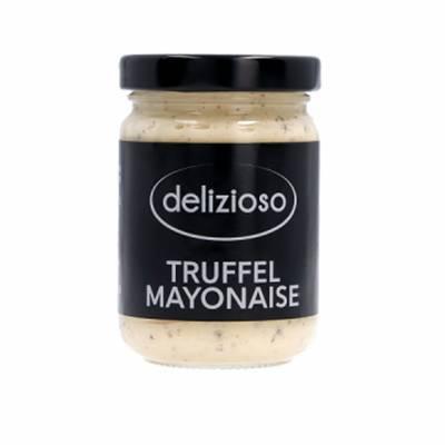 9863 - Delizioso truffel mayonaise 130 gr