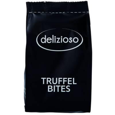 9866 - Delizioso truffel bites 80 gr
