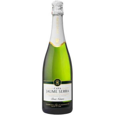 1640 - Jaume Serra brut Nature 750 ml