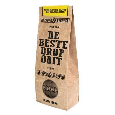 4194 - Klepper & Klepper de beste drop ooit - honing 200 gram