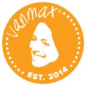VANMAX Pindakaas