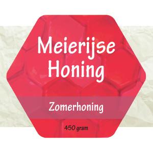 Meijerijse Honing
